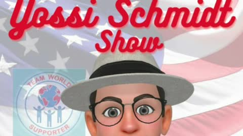 S2E3 Back the Blue | The Yossi Schmidt Show