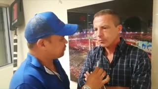 Cristóbal Soria habla de James Rodríguez