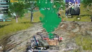 Pubg fast enemies kills