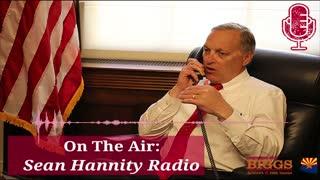 Congressman Biggs and Sean Hannity talk Impeachment 2.0