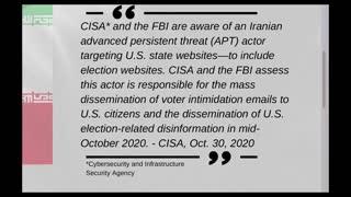 2020 Election Fraud Unmasked