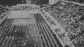 125th anniversary of the first modern Olympic Games