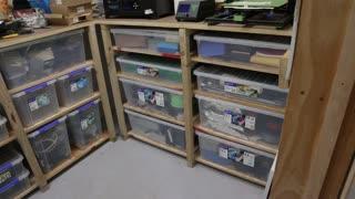 Storage Storage Storage - E3 - Workshop #2