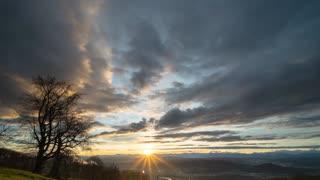 Free Sunrise Timelapse Video | Royalty Free 4K Stock Video Footage