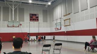 More Worthington Christian ✝️ basketball 🏀