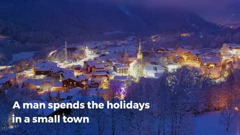 Lavender Lass Books Christmas in Silver Birch Valley