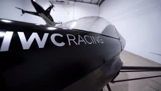 No es una peli de ficción, las carreras de carros voladores ya están aquí [Video]