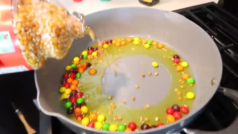 GENIUS TIK TOK Food Hacks To Do when You're Bored At Home