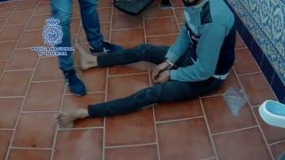 Human Trafficking Gang Dismantled In Spain