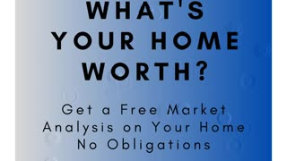 Simi Valley CA.(and surrounding) What's Your Home Worth?