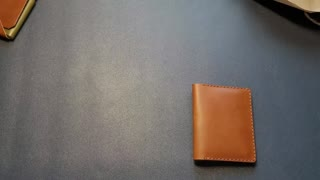 Wildleather Buttero Wallet