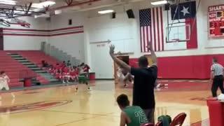 Basketball Fall