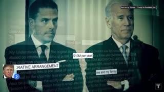 Joe Biden's Lies To America