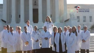 Truth About COVID From America's Frontline Doctors