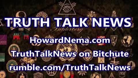 TRUTH TALK NEWS 5-28-2021
