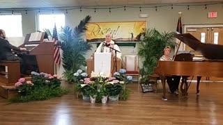 Livestream - April 12, 2020 - Easter Sunday - Royal Palm Presbyterian Church
