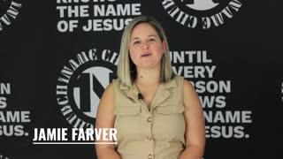 1Name Church names woman as pastor