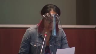 Black Mom Delivers SCORCHING Takedown of Critical Race Theory at School Board Meeting