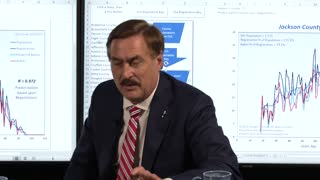 Mike Lindell Scientific Proof!, new Video 03.31.2021 - SHARE!