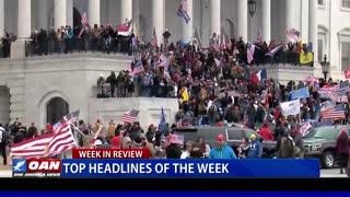 January 17 - Top headlines of the week
