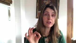 Senadora Paloma Valencia habla sobre la carta de Cuba