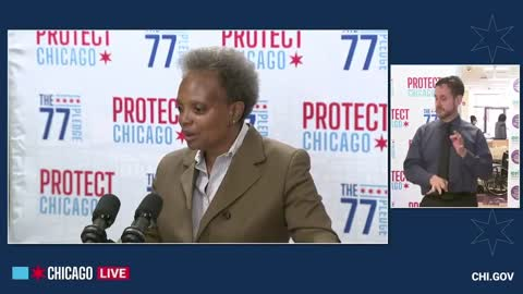 """Lori Lightfoot compares police opposition to vaccine mandates to trying to """"induce an insurrection"""""""