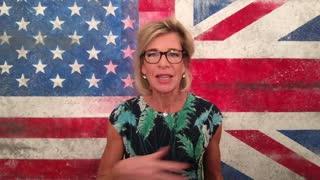 Katie Hopkins - A Corona Bollocks Update