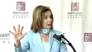 Nancy Pelosi's Assessment of the Border Will INFURIATE You