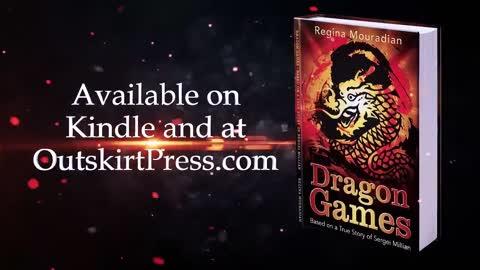 Dragon Games: Based on a True Story of Sergei Millian   The Washington Pundit