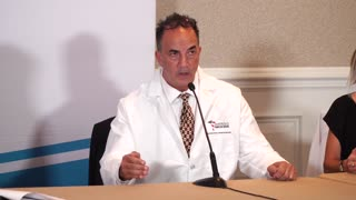 Frontline Physicians Doctors Speak Out about Covid Treatment hydroxychloroquine