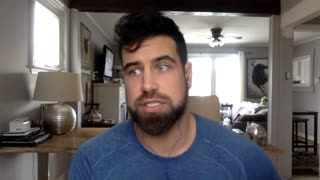 Blake Moynes interview clip.