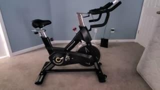 PYHIGH Exercise bike.