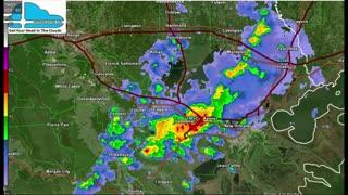 Radar Loops Nov. 25