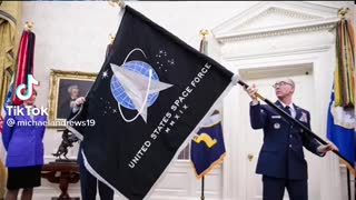 The power of space force