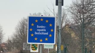 Deutschland Poland Grenze