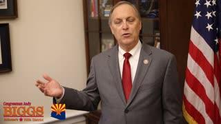 Congressman Biggs Votes Against the CASH Act
