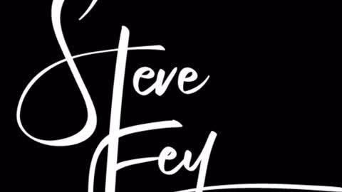 New Beginnings from Steve Fey