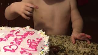 Happy Birthday Bubba