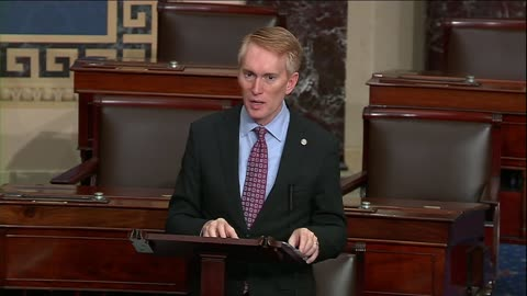 Senator Lankford Says the Crisis at the Border Needs to be Addressed Now