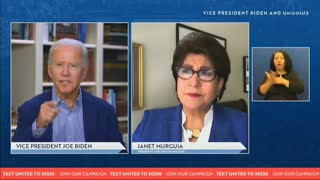 Joe Biden Says Illegal Immigration Makes The U.S. Strong