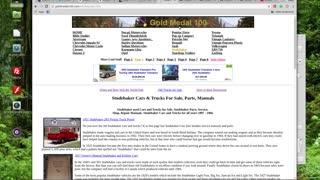 Studebaker Cars & Trucks For Sale