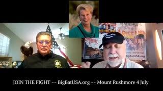 DR. LEE VLIET INTERVIEWS ROBERT DAVID STEELE AND SHERIFF RICHARD MACK