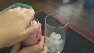 Soft Drink ASMR