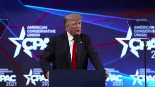 Where's Hunter? Trump SLAMS Media Blackout