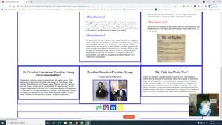 IWD C4 Linking Social Media in HTML