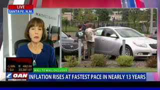 Wall to Wall: Inflation with Michele Schneider