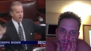 The video Biden & Hunter HATES 🤢🤬😠😡