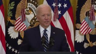 012 Joe Biden Admits Dems have abused Jim Crow Filibuster