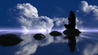 Relaxing music: Deep meditation music