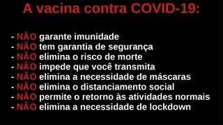 A verdade sobre as Vacinas contra o COVID-19 // Dr. Alessandro Loiola
